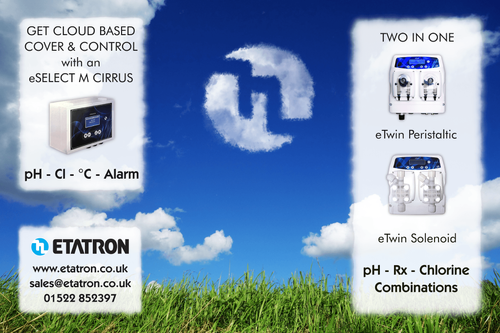 New Products From Etatron
