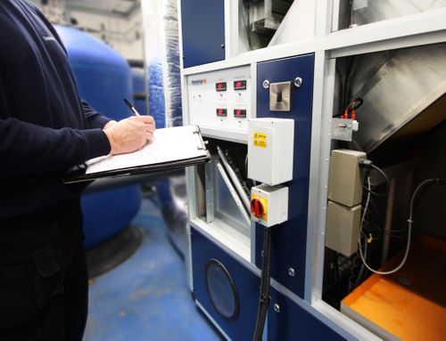 Heatstar service engineers achieve best ever result - 96.7% of mechanical breakdowns fixed on first visit