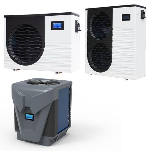 Thermotec Inverter Swimming Pool Heat Pumps