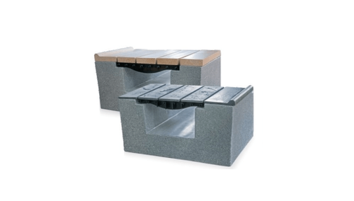 Daldorado DalLUX™ Stone and Tile Support System