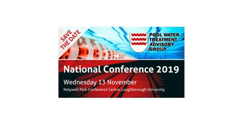 BOOK YOUR PLACE at the PWTAG National Conference 2019
