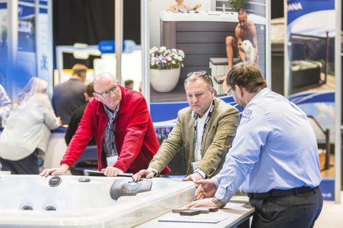 The team from SPATEX 2019 reflects on another successful show.