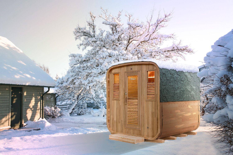 POOLSTAR - Steam, infrared, hybrid & outdoor sauna cabins