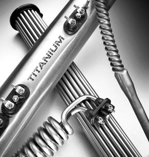 ELECRO ENGINEERING - Titanium Benefits and Key Advantages