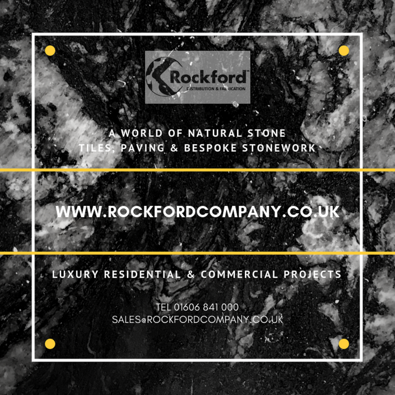 Rockford - Our First Year at Spatex