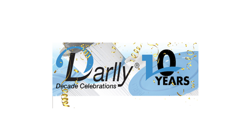 SPATEX 2020 marks a significant milestone for Darlly Europe Ltd