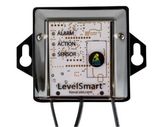 LevelSmart' Wireless Autofill System