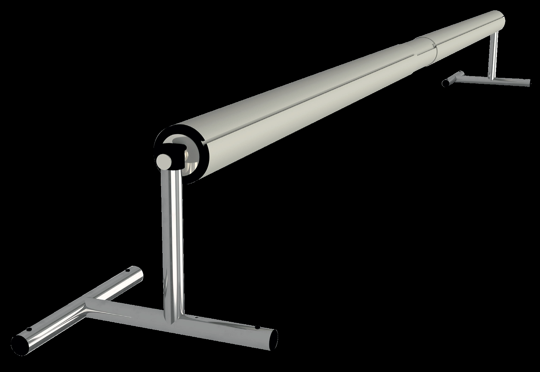 PLASTICA Slidelock Max Telescopic Reel