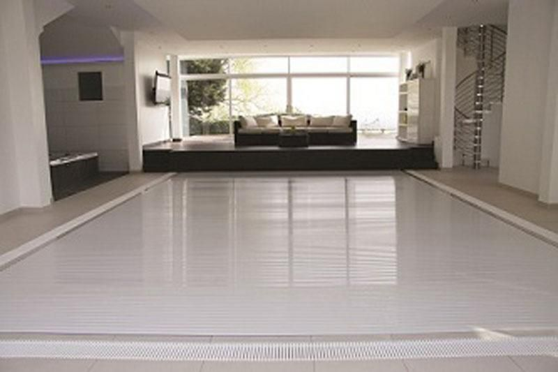Roldeck Automatic Pool Cover