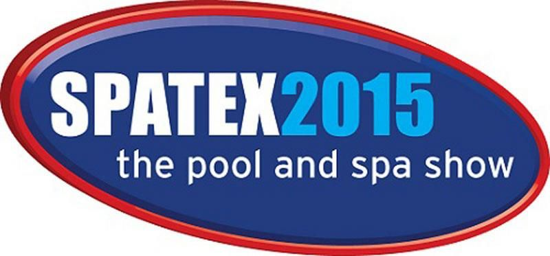 FREE Water for Exhibitors at SPATEX 2015