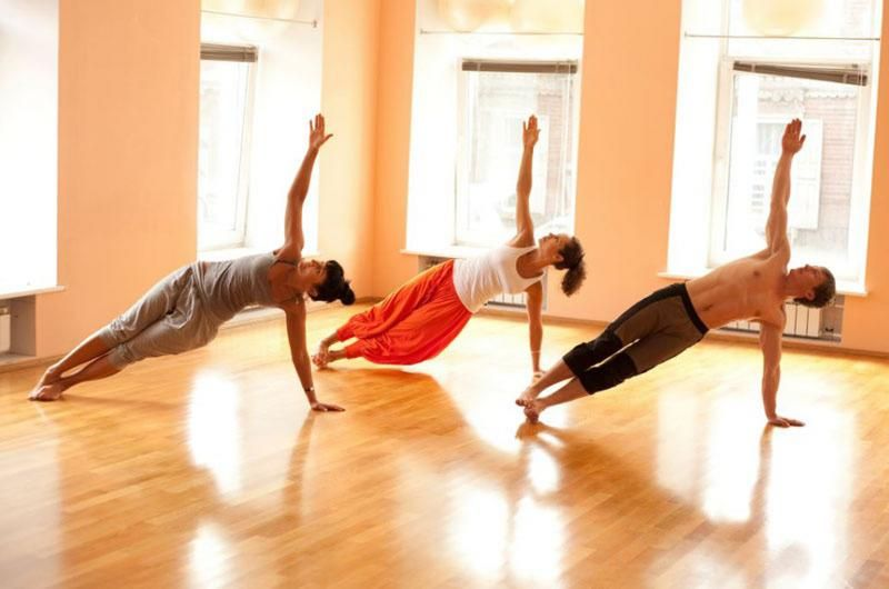 HygroMatik Provides Ideal Conditions for new Dynamic Fitness Trend of Hot Yoga