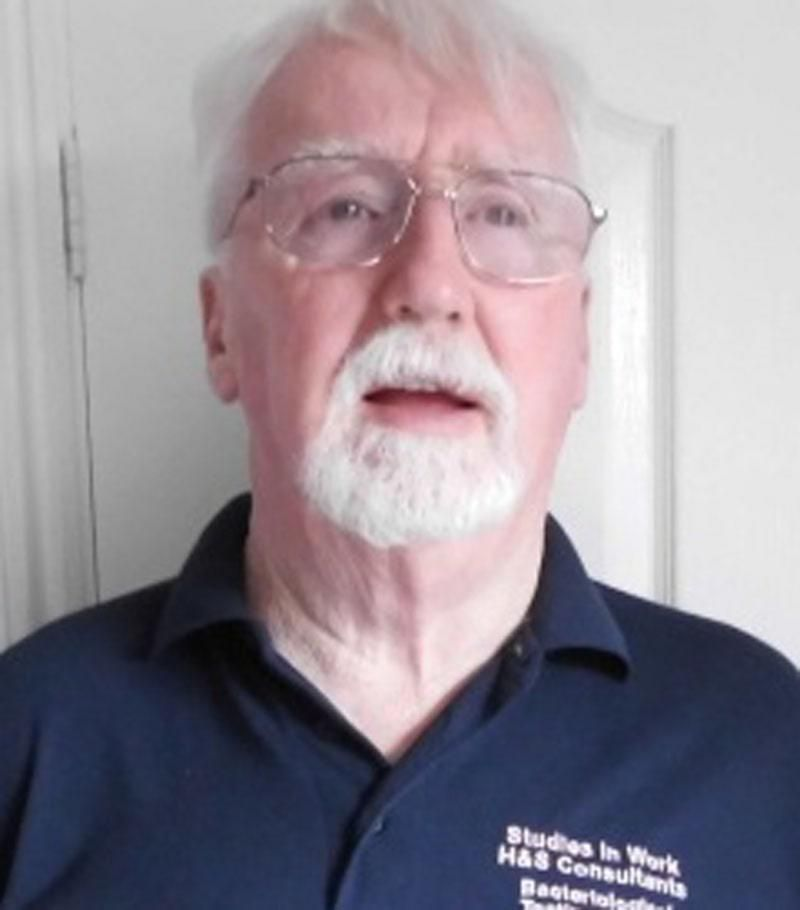 Allen Wilson offers H&S course