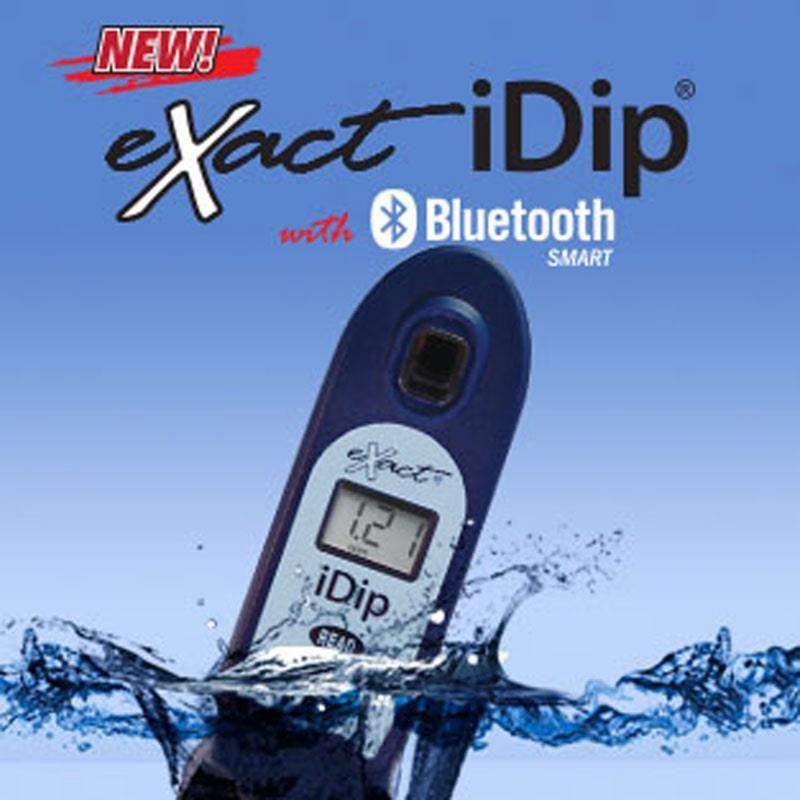eXact® iDip'?' Smart Photometer System