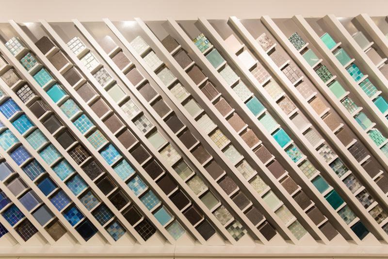 Designworks Tiles showroom opens