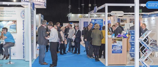 SPATEX 2019 is set to be a sell out- the stage is set for a vibrant and engaging event