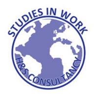 Allen Wilson - Studies in Work - January 2020