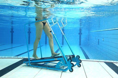 Aquajogg Air - WATERFLEX
