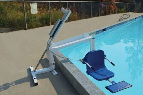 Ambassador Pool Lift
