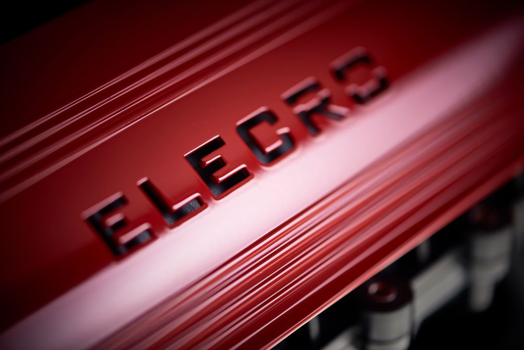 Elecro Engineering Overview