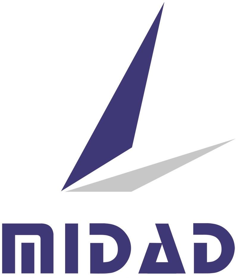 Midad Company Limited.