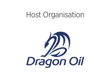 Dragon Oil Logo