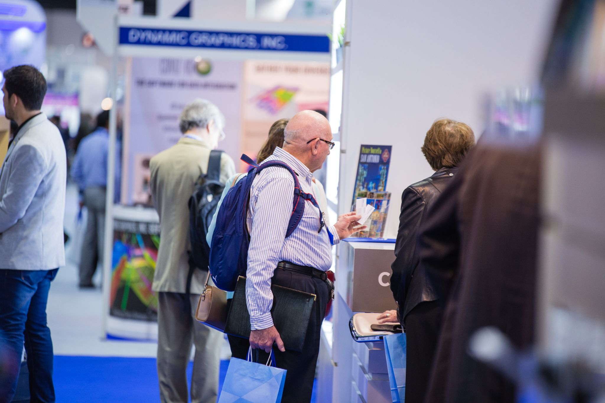 Grow Your Business at #ATCE2021