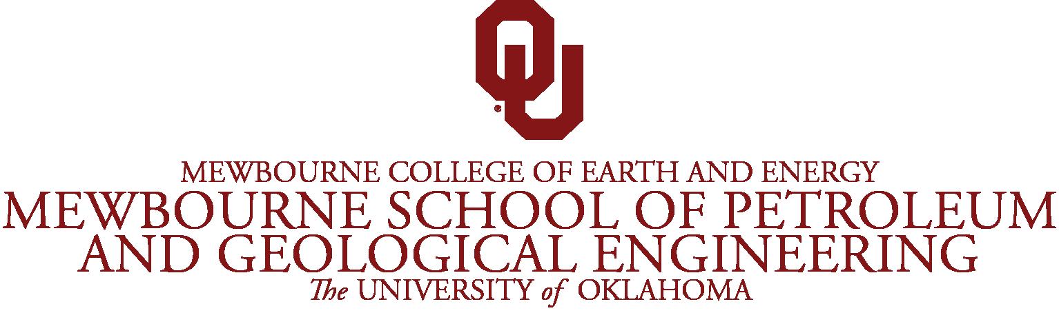 University of Oklahoma MPGE