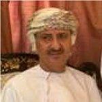 Nasser Mahrooqi