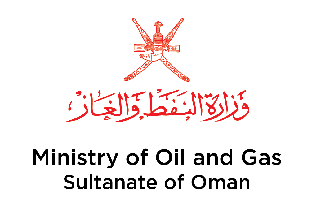 ministry of oil and gas sultanate of oman logo