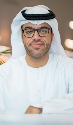 Ali Al Sayegh