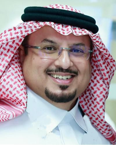 Ali M. Al-Shahri