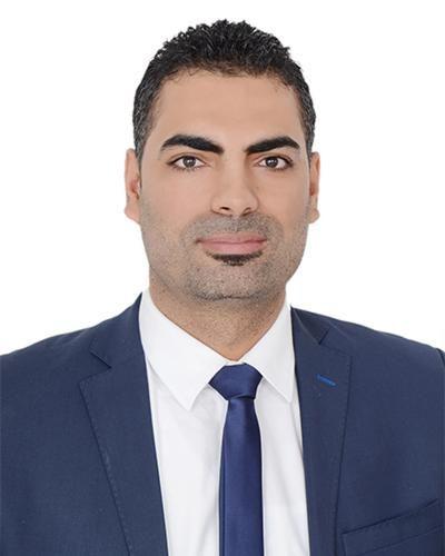El-Saied M. Hassan Felifel