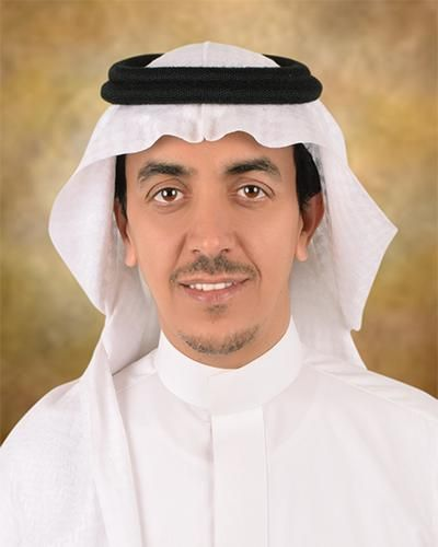 Fahad Al Mutairi