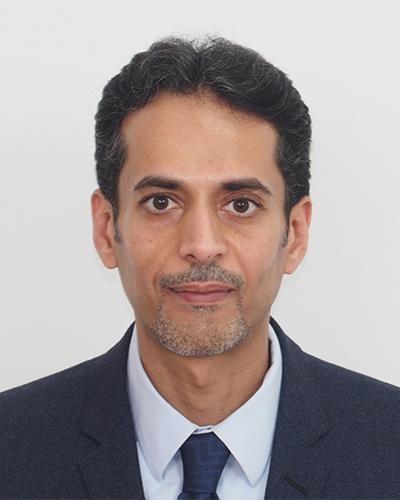 Khalid Zamil