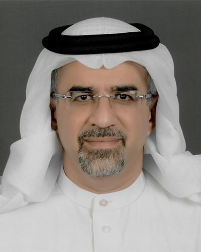 Mohammad Al Khalifah