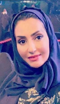 Najwa Al Azaimi