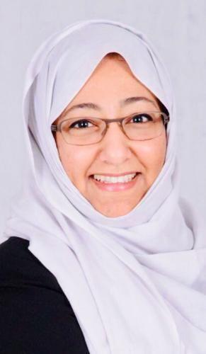 Reem Al-Ghanim