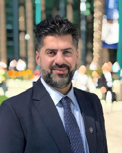 Riyadh Abu Taleb