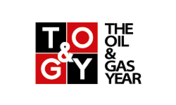 The oild and Gas year