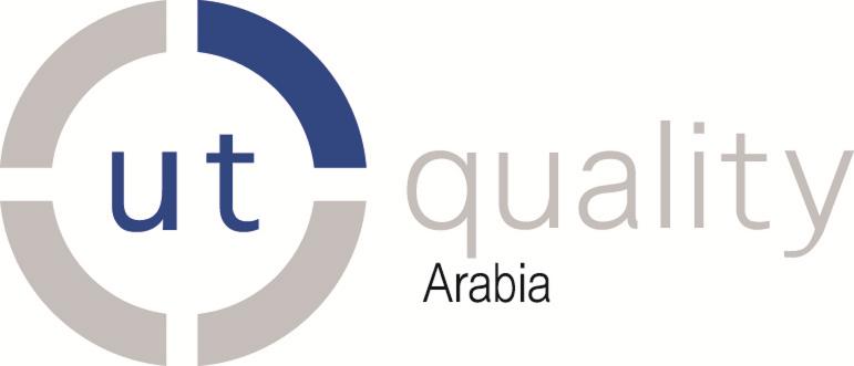 UT QUALITY ARABIA