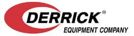 DERRICK EQUIPMENT COMPANY