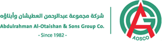 ABDUL RAHMAN AL-OTAISHAN GROUP CO. LLC