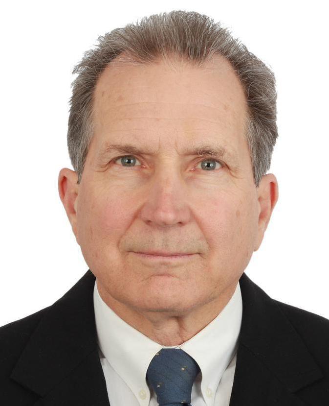 Joseph M. Reilly