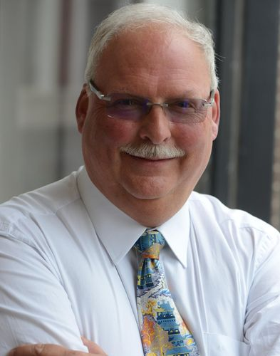Michael Gunningham