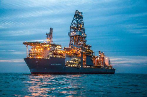 Transocean's Backlog Signals A Deepwater Revival