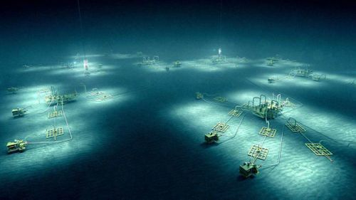 Equinor, Total, Aker Launch Subsea CO2 Injection R&D Project