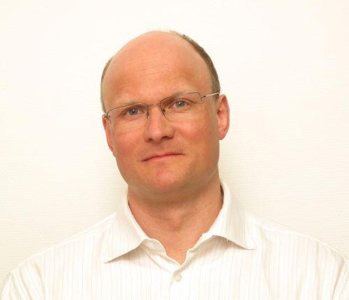 Arne Lynngholm