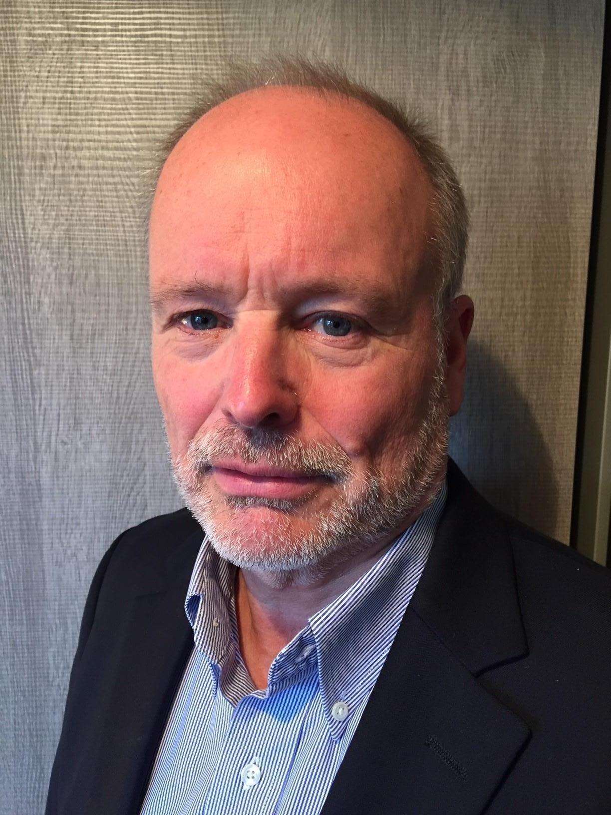 Martyn Greensmith