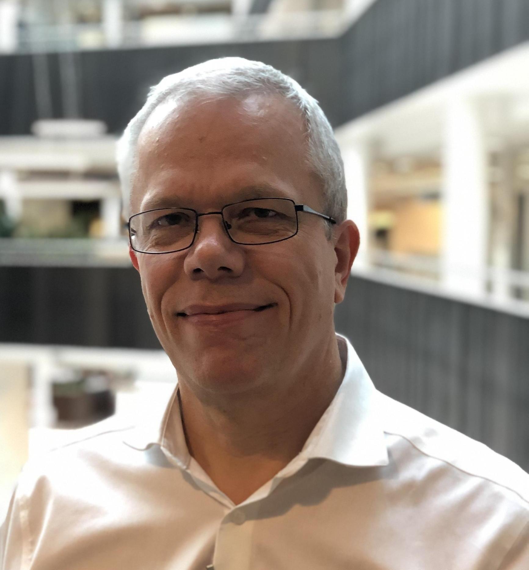 Morten Norderud Poulsen