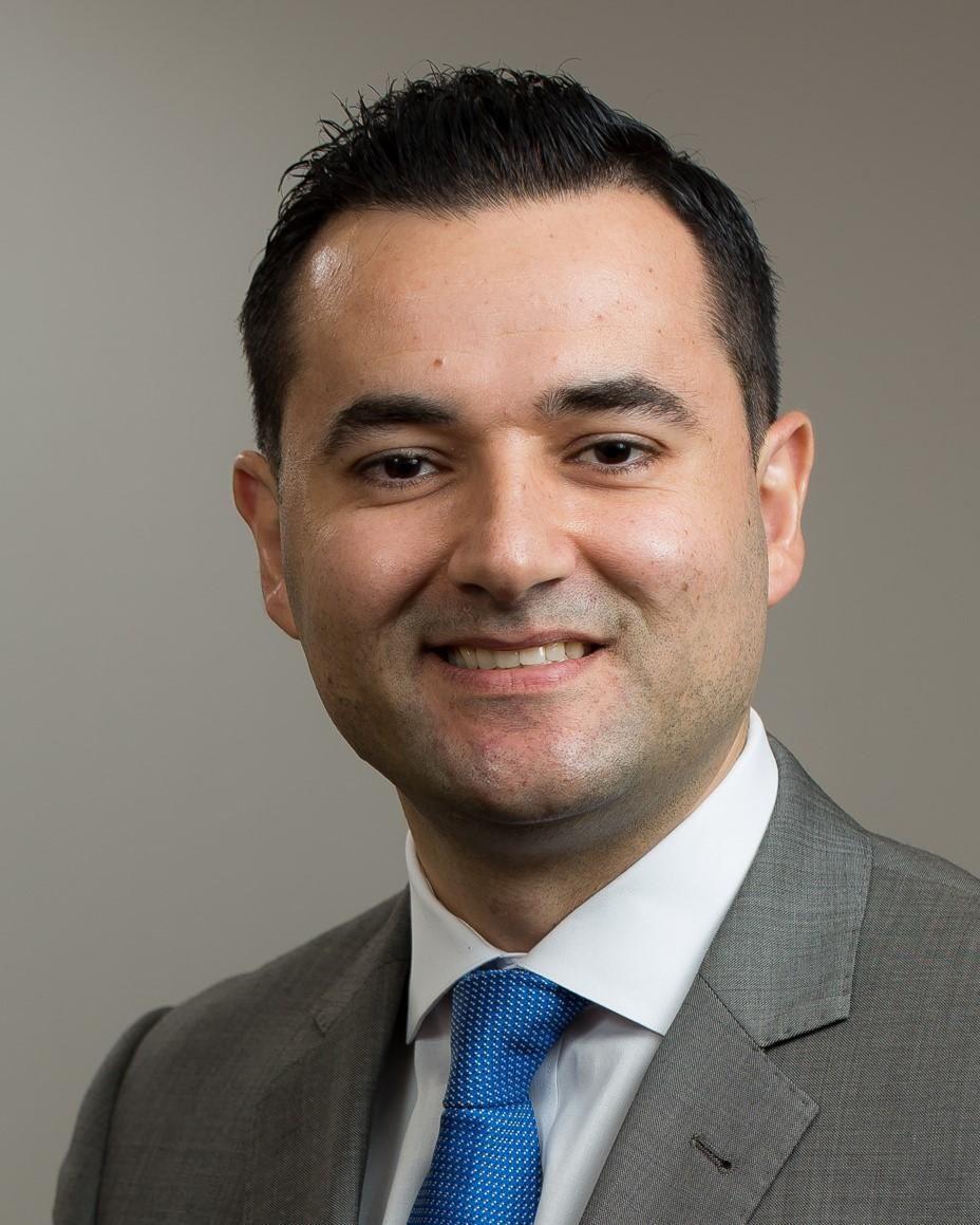 Assaad Mohanna